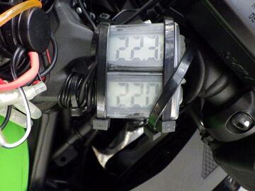 ZX-25R、朝駆けで長尾峠と金太郎ライン | Webikeツーリング