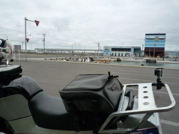 車検上がって、GoPro付けてツー。 | Webikeツーリング