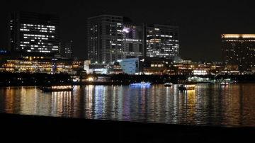 綺麗な夜景を求めて | Webikeツーリング