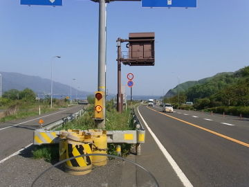 GWに有給使って東北に行こう! その1 (大阪市~千里浜なぎさドライブウェイ~富山市) | Webikeツーリング