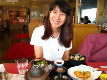 女房を連れて角島、彦島水門の旅 | Webikeツーリング