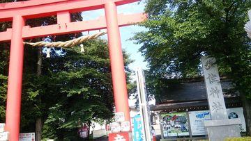 バイク神社へいこう【NAVI110】 | Webikeツーリング