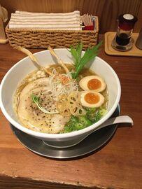 ふじ門製麺 | Webikeツーリング