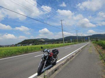 夏休み!! | Webikeツーリング