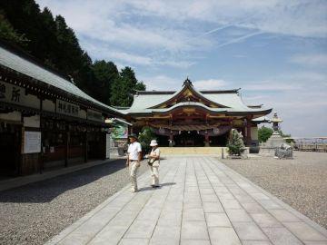 石鎚神社に参拝してきました!(^=^)! | Webikeツーリング