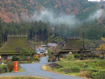 京都へ紅葉狩り & 襲撃?!(笑) | Webikeツーリング