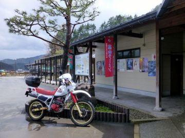 春は日枝神社のお祭りです  (春の高山祭り2日目) | Webikeツーリング