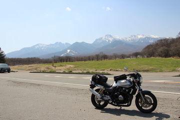 信州ぶらりバイク旅/清里と八ヶ岳連峰へ | Webikeツーリング
