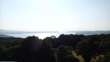 針尾島:大崎公園(何にもないよ) | Webikeツーリング