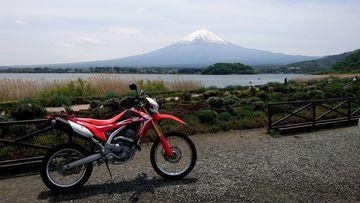 河口湖・山中湖 | Webikeツーリング