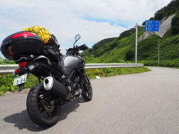 ちょっと秋田に行ってきました。 | Webikeツーリング