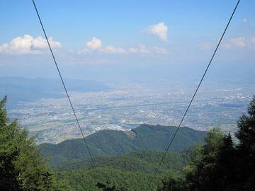 30年振りの甘利山周辺散策   Webikeツーリング