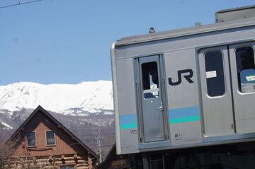 雪山見物ツーリング~松本~富山~糸魚川~白馬~(4月11日準備) | Webikeツーリング