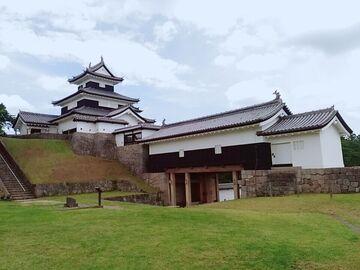 福島・白河 バイクフレンドリーな城下町   Webikeツーリング