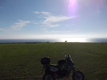 暑い日はバイクに乗ろう! | Webikeツーリング