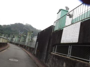 ウェビ友さんと近畿中部のダム巡りへ♪   Webikeツーリング