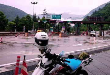 第3弾丸ツーリング岐阜県平湯温泉16日日帰り   Webikeツーリング