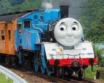 機関車トーマスと仲間たち♪♪♪ | Webikeツーリング