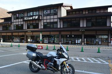 GW3泊4日ロングツーリング 初日富士スバルライン5合目を目指す+時間調整でリニア実験施設見学 | Webikeツーリング