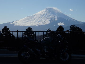 H2朝霧高原と富士山スカイライン往復 | Webikeツーリング