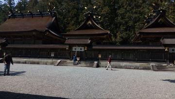 GSR400 堺から和歌山県熊野本宮大社へ | Webikeツーリング