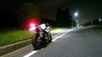7日(月曜日)山陽ナイトラン どこから高速? | Webikeツーリング