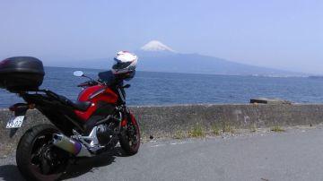 富士山巡り | Webikeツーリング