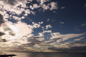 りんくうマーブルビーチ | Webikeツーリング