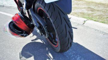 タイヤの皮むきでツー | Webikeツーリング