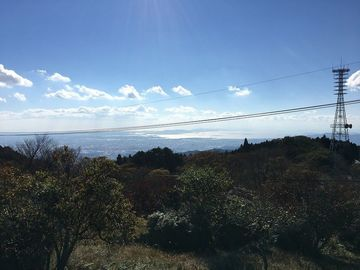 本宮山スカイラインへ | Webikeツーリング