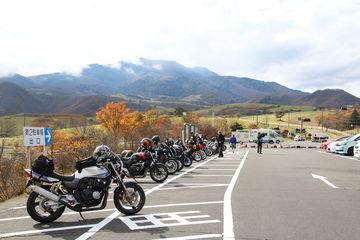 ぶらり秋色の北栃木バイク一人旅、絶賛の瀬戸合峡へ | Webikeツーリング