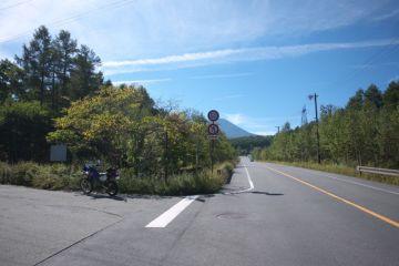 女神湖周辺林道探索 | Webikeツーリング