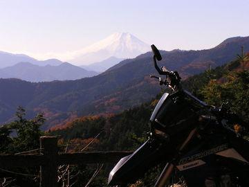 富士山を求めて『富士ツー』の巻 | Webikeツーリング