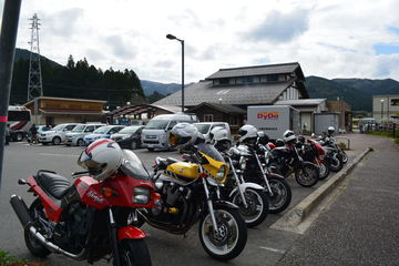 GW3泊4日ロングツーリング 3日目(1)基本移動日 | Webikeツーリング