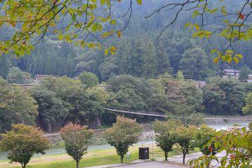 富山~岐阜周遊コース せせらぎ街道 納車時のタイヤでのラストラン | Webikeツーリング