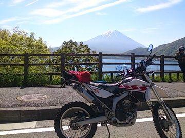 東京、山梨、長野、山を駆けます 1日目 | Webikeツーリング