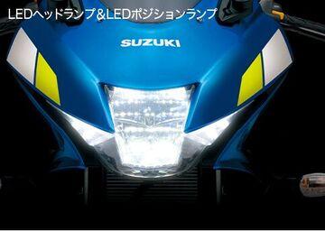 R125ヘッドライトマジ暗い(コワい) | Webikeツーリング