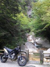 笹の滝 | Webikeツーリング
