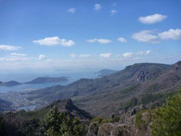 小豆島→讃岐うどんツー | Webikeツーリング