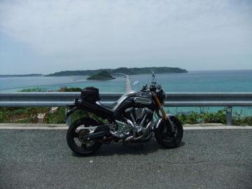 角島行きました | Webikeツーリング