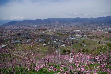 4/8 甲府の春ツー | Webikeツーリング