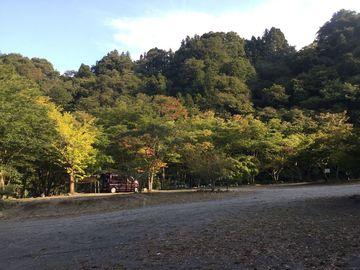 桃源郷の気分を味わえる新戸キャンプ場へ 2 | Webikeツーリング