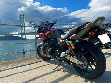 明石海峡大橋 | Webikeツーリング