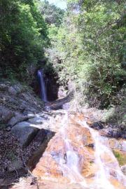 秋穂の不動の滝と大平山の琴音の滝へ   Webikeツーリング