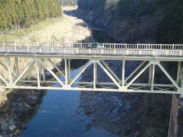 ー三重~奈良ー (再UPの橋) | Webikeツーリング