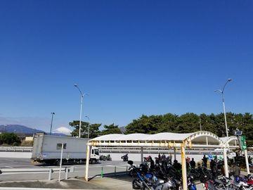 今年初の伊豆スカは寒かった(^^; | Webikeツーリング