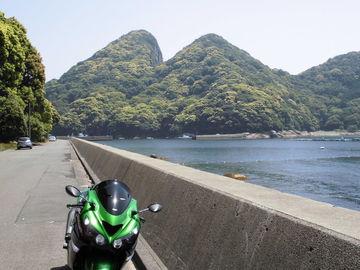 三重県尾鷲市~熊野市 -国道311号- | Webikeツーリング