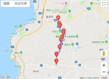 千葉県道182号上畑湊線「もみじロード」 | Webikeツーリング