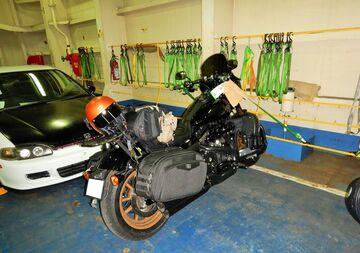 ブログ更新~オートバイの旅~justa2ofus-kzblues.com  「7泊8日、東北ロンツーから無事生還しました!とりあえず、ご報告まで。2020.10.30(金)」 | Webikeツーリング
