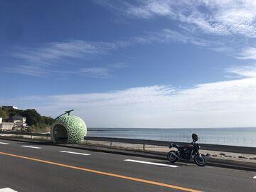 有明海沿岸ツーリング | Webikeツーリング